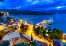 Sehenswürdigkeiten in Fethiye